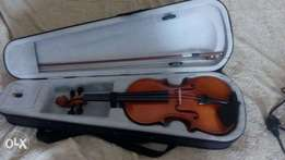 brand new impoted violin
