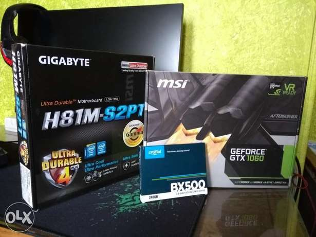 PC gaming for sell