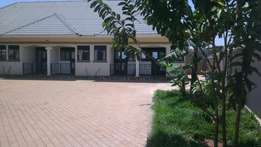 House and 6 gorgeous rental units on sale in Kiwatule at 350M
