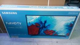 Samsung 40inches digital TV special offer