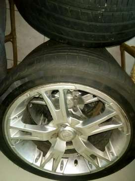 Rims Car Parts Accessories For Sale In Port Elizabeth Olx
