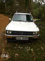 Toyota Hilux in Perfect Condition