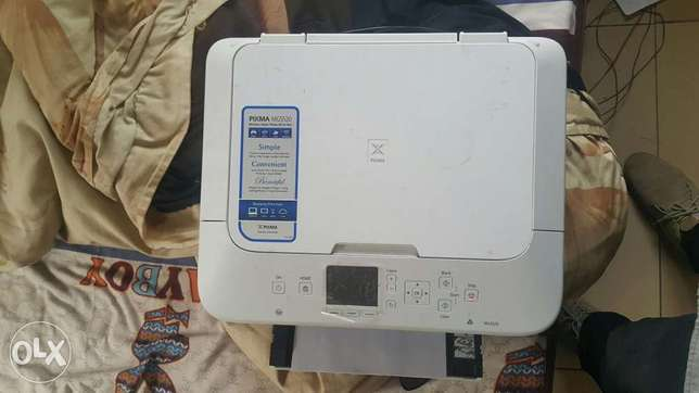 Pixma Printer/canon scanner on sale Wuse - image 2
