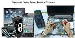 Laptop and Mobile Repair