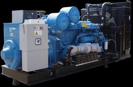 Shiloh Electricals and Generator Suppliers