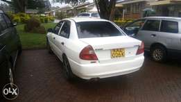 Mitsubishi gallant for sale