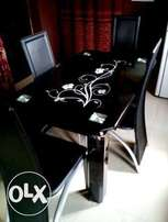 Exotic Six Seater Dining Table (New)
