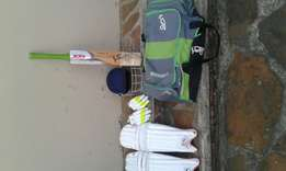 Youth cricket kit
