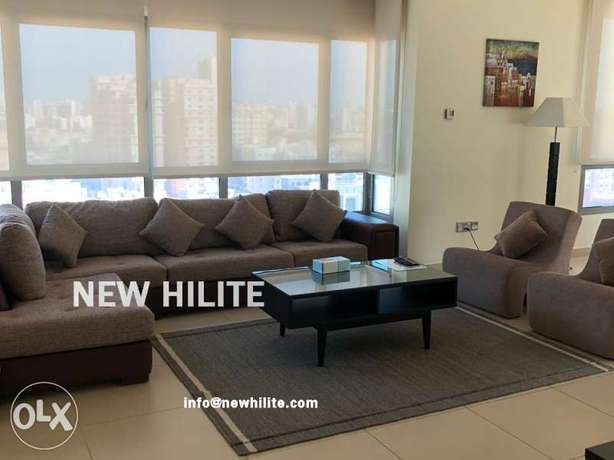 1 Bedroom furnished apartment in SALMIYA السالمية -  2