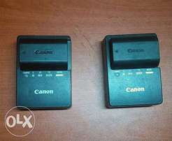 Canon LP-E6 Battery & Charger For Canon EOS 5D Mark II III 6D 60D 7D