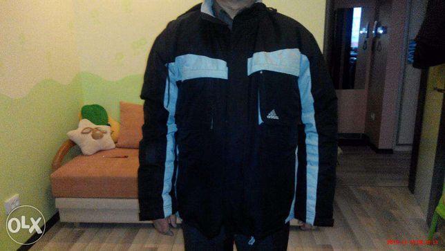 Куртка adidas  500 грн. - Чоловічий одяг Львів на Olx beaa299d8b797