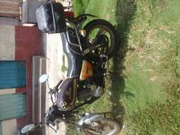 Royal Motor Bike for sale