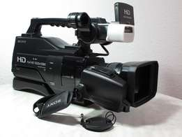 New Sony HXR-MC2500 For Sale