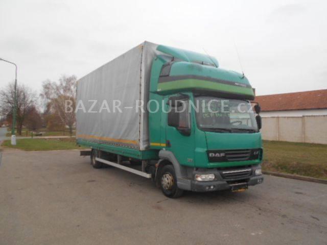 DAF FA LF45.220 G10(ID10840) - 2008