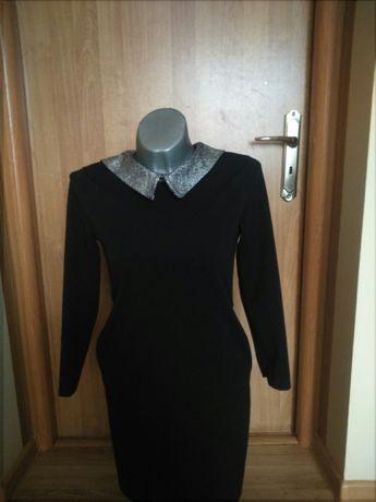 8b15fad88f Mała czarna sukienka karnawał egzaminy Wieluń - image 1