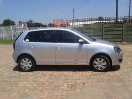 2015 Vw Polo Vivo 1.4 Trendline For Sale R115,000 Is Available