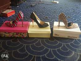 Sexy NEW Stiletto Shoes in boxes available