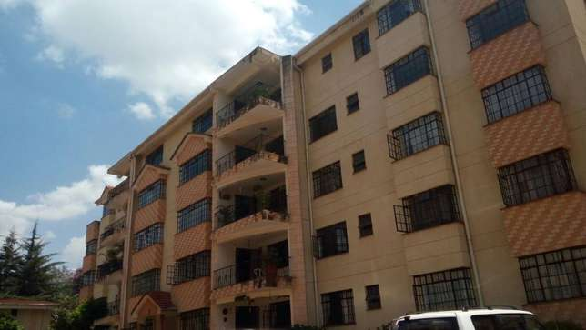 Westlands 4 Bedroom Apartment for Sale Ksh 32M. All-Ensuite & S/Pool. Westlands - image 4