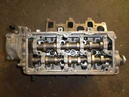 VW Polo 1.2 tdi bluemotion Cylinderhead For sale at QUANTRO
