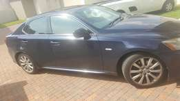 Lexus is 250 immaculate conditon