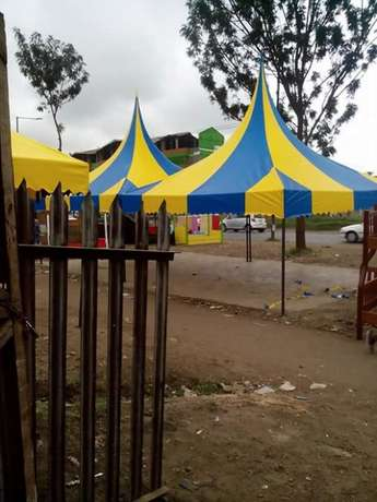 Tents for sale- 100 seater _70k Makongeni - image 2