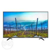 SYINIX 24 - HD LED Digital TV - Black