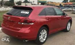 Tokunbo Toyota Venza for Sale