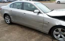 BMW 5 series SPARES