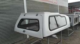 NP200 Canopy for sale. Excellent condition.