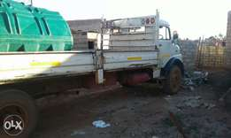 Mercedes Benz 1313 truck for sale