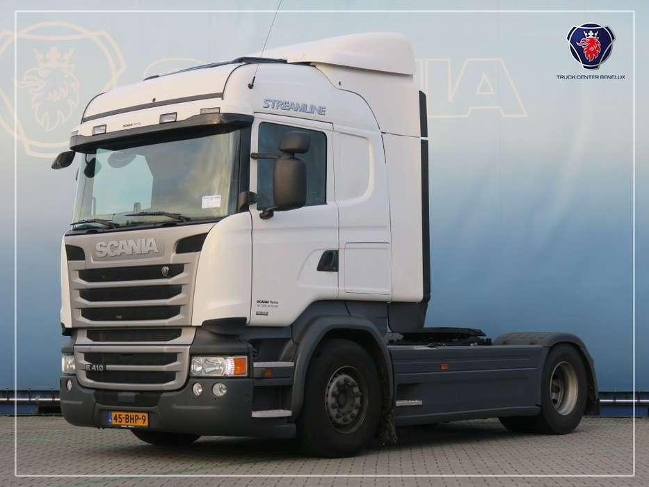 Scania R410 LA4X2MNA - 2016
