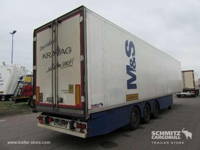 Schmitz Cargobull Tiefkühler Multitemp Doppelstock Trennwand - 2011 - image 5