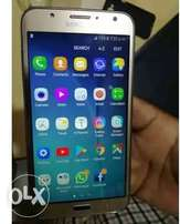 Samsung J7 slightly used