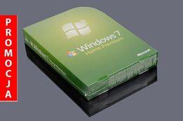 windows 7 home premium oa 64 bit pl