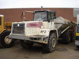 Terex TA 35 - To be Imported