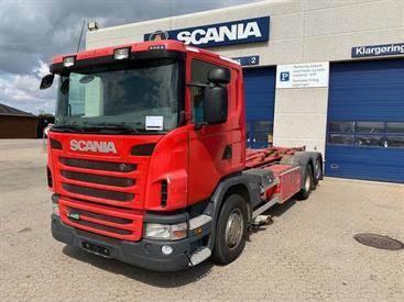 Scania G480 - 2013