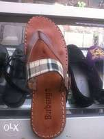 burberry slippers for sale