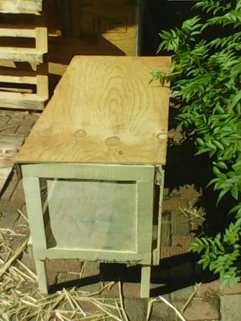 New rabbit cage for sale Brits - image 6