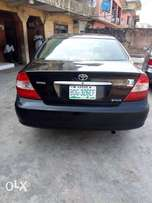 2003 Registered Used Toyota Camry For Sale 900K
