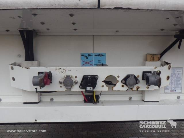 Schmitz Cargobull Semitrailer Dubă compartiment frigorific Multitemp - 2013 - image 15