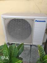 AC Outdoor Unit 1.5 HP Panasonic