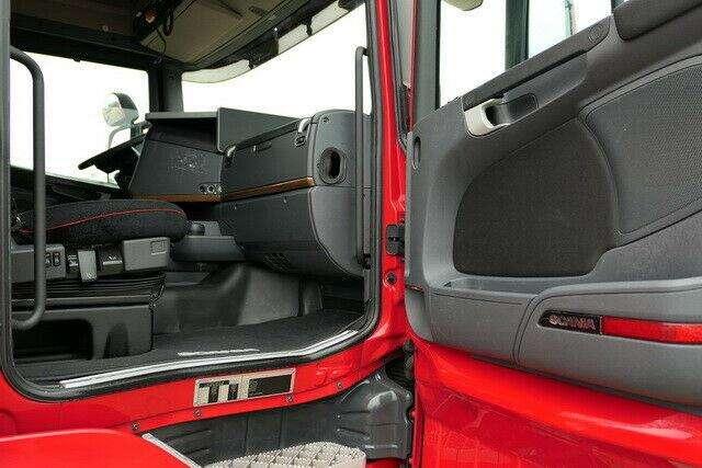 Scania R500 La Mna, V8 Motor, Topliner, Hydr. Anlage - 2012 - image 14