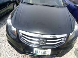 Urgent Sale 2011 Honda Accord, very clean cheap and affordable