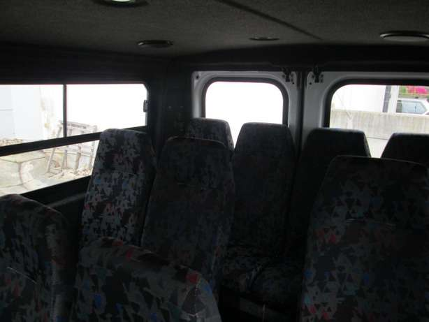 Citroen Relay 2.2 L2H1 16 Seater George - image 4