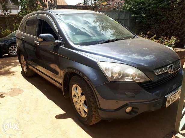 Honda CRV For Sale Ruiru - image 1