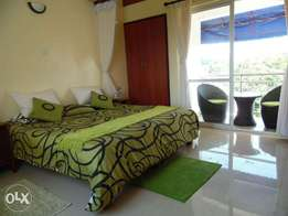 3 bedroom short term rental Nyali mombasa