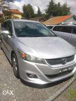 Honda Stream 2010 Model 2l(2000cc) Automatic