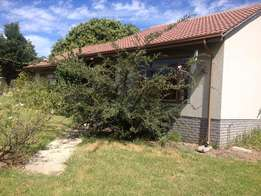 Three bedroom house to rent in Secunda town.