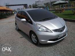 Honda fit for sale..