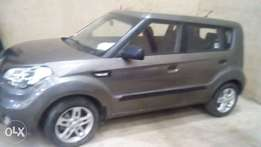 Very sharp kia soul 2010